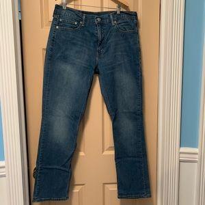 Levi's 511 Slim Fit Men's Jeans